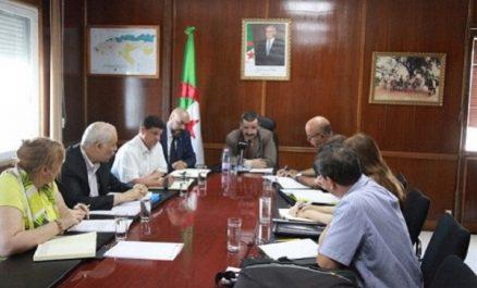 Agriculture : une commission interministérielle pour activer le dossier de la médecine du travail