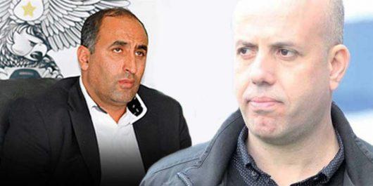 LFP – Conflit Mellal – Arama: La séance d'audition reportée