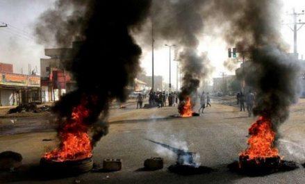 Crise au Soudan: «désobéissance civile» dans un climat de tension croissante
