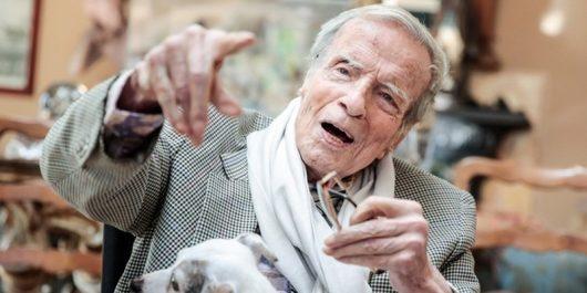 Décès du réalisateur et metteur en scène italien Franco Zeffirelli : «Ciao Maestro» !