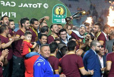 Ligue des champions africaine : le match à rejouer pourrait se dérouler à Alger