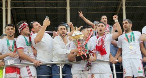 Finale de la Coupe d'Algérie : Laâquiba vibre au rythme du 8e trophée du CRB