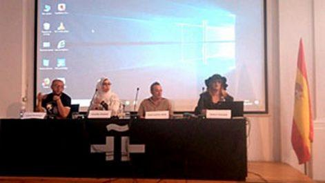 Institut Cervantès d'Alger : Voix poétiques et passerelle culturelle entre l'Algérie, l'Espagne et la Tunisie
