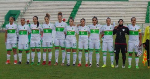 Jeux Africains 2020/ football (dames) : L'Algérie dans le groupe A avec le pays organisateur