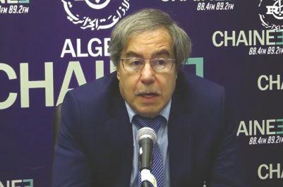 L'économiste Abdelhak Lamiri : plus urgent que les affaires de justice, la priorité est à la récupération des richesses du pays pour la relance de l'économie