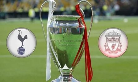 Ronaldo livre son pronostic pour Tottehnam-Liverpool !