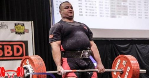 Powerlifting / Mondiaux-2019 : l'Algérien Lyès Boughalem sacré pour la 6e fois