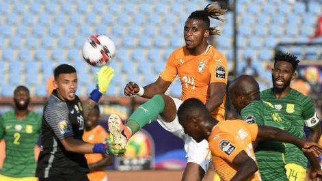 Groupe D / Maroc – Côte d'Ivoire, vendredi à 18h00: Une qualification en jeu