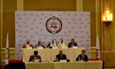 Parlement arabe: le haut sens de responsabilité dont fait montre le peuple algérien salué