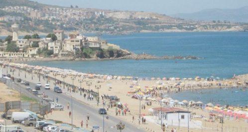 Saison estivale à Boumerdès : 110 millions de DA pour l'aménagement des plages