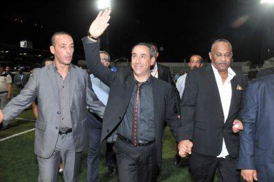 La famille Haddad met fin à son investissement à l'USM Alger