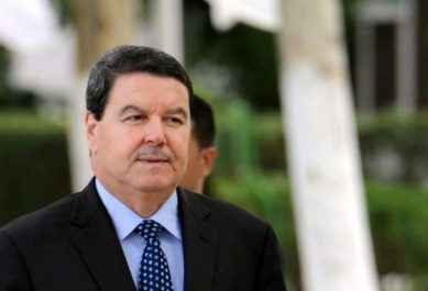 Abdelghani Hamel interdit de quitter le territoire national !
