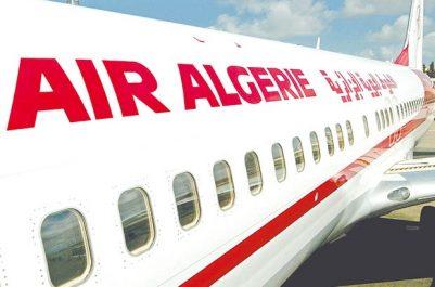 Air Algérie lance des tarifs promotionnels pour les billets d'avions vers la France et l'Algérie