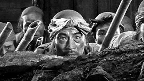 Cinémathèque d'Alger : 100 ans du cinéma japonais à l'affiche