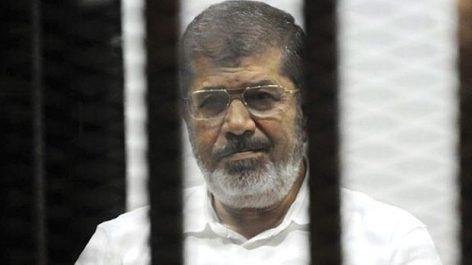 Décès de l'ex président égyptien Mohamed Morsi : L'ONU réclame une enquête indépendante