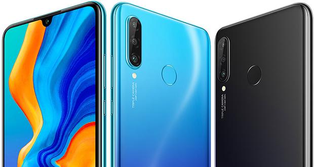 Huawei lance le P30 lite en Algérie - Algérie360 com