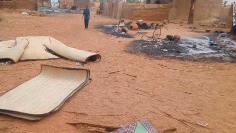 L'Algérie condamne avec « force » le massacre perpétré contre des citoyens maliens