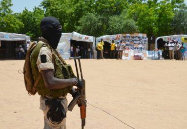 Niger : le gouvernement annonce avoir déjoué une série d'attentats