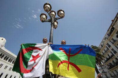 Rassemblement de soutien à l'activiste Leftissi: plusieurs personnes arrêtées !
