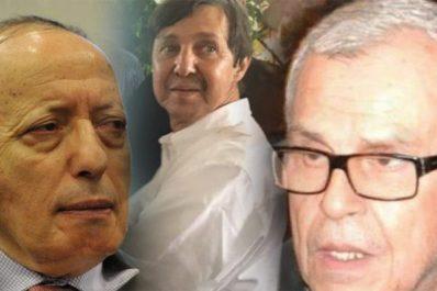 Toufik, Said Bouteflika et Tartag présentés aujourd'hui devant le juge d'instruction militaire