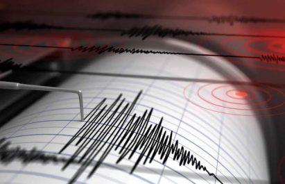 Béjaïa de nouveau secouée par un séisme