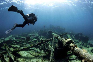 Réunion de l'Unesco aujourd'hui à Tunis : La protection des sites subaquatiques à l'honneur