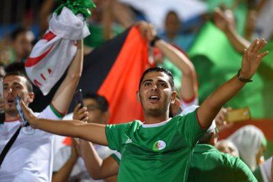 CAN 2019: Six avions militaires pour transporter les supporters algériens au Caire pour la finale