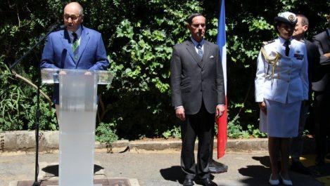 L'ambassadeur de France parle de la place de la langue française en Algérie  «Nous devons préserver cet héritage»