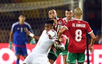 Groupe D / Afrique du Sud – Maroc, aujourd'hui à 17h00: Renard vise la première place
