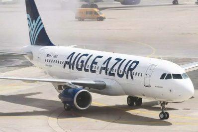 Annulation hier d'un vol de nuit à destination d'Alger : Le calvaire à Paris des passagers d'Aigle Azur