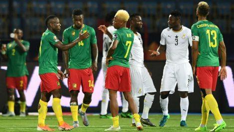 Groupe F / Bénin – Cameroun: aujourd'hui à 17h00 – Mission impossible pour les Béninois