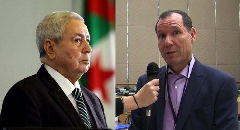 Le consul d'Algérie à Marseille limogé !