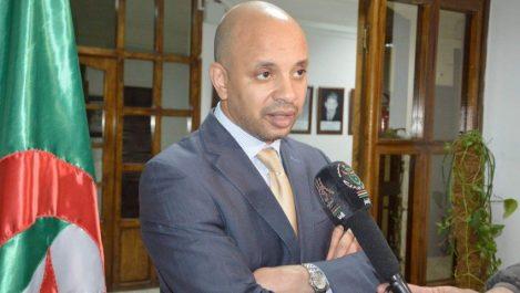 Organisation de la CAN-2021: Le Cameroun répond à Bernaoui