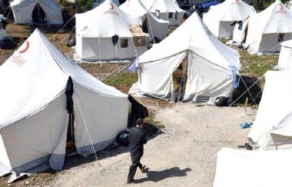 Bosnie : La canicule, adversaire supplémentaire des migrants