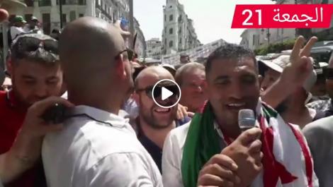 Karim Tabbou sur son arrestation : «On a peur que de Dieu»