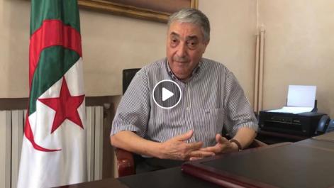 Ali Benflis revient sur le Forum national du dialogue !