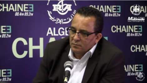 Rachid Belhadj : «il faut trouver des solutions pour stopper l'émigration de l'élite algérienne»