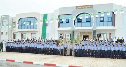 Concours d'accès aux écoles des cadets de la Nation : Près de 1 000 candidats convoqués à Blida