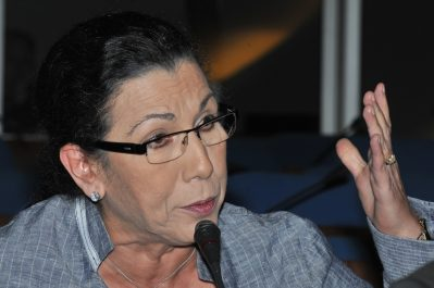 Affaire Louisa Hanoune : Une dernière demande de liberté provisoire examinée aujourd'hui