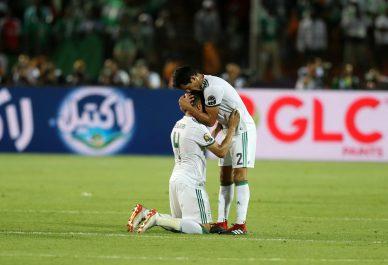 CAN-2019: l'Algérie en finale !