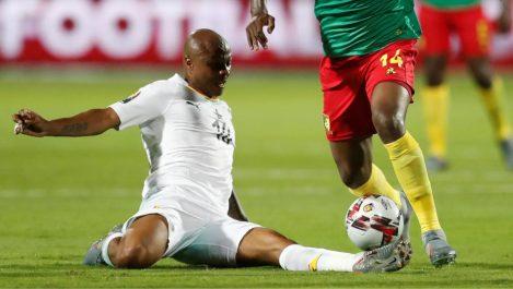 Huitièmes de finale / Ghana-Tunisie, aujourd'hui à 20h00: Les Tunisiens face à leur destin !
