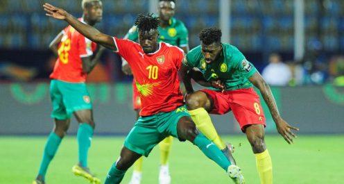 Groupe F / Guinée-Bissau – Ghana, aujourd'hui à 17h00: Qualification obligatoire pour les Black Stars