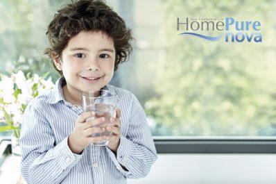 Pourquoi faut-il impérativement hydrater son corps en été? HomePure Nova : Votre solution optimale pour une eau potable pure et pour une hydratation saine