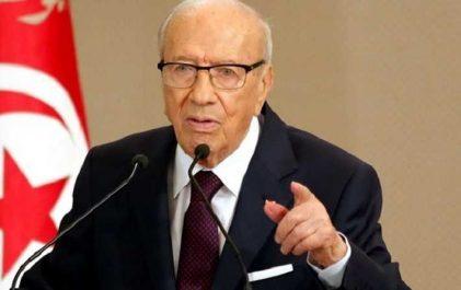 Décès de Béji Caïd Essebsi : les Tunisiens pleurent leur président, «symbole d'unité et de stabilité»