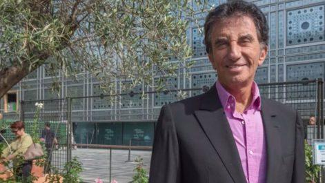 Jack Lang (président de l'Institut du Monde Arabe): « Nous sommes tous un peu Algériens. »