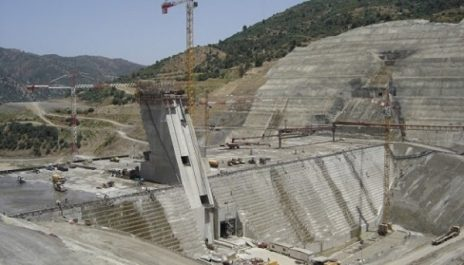 Laghouat : Le barrage de Seklafa sera inauguré à la fin de l'année