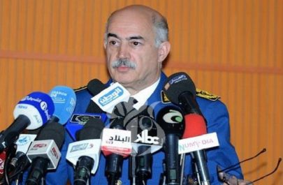 Bouhadba appelle au renforcement de la coopération avec les médias