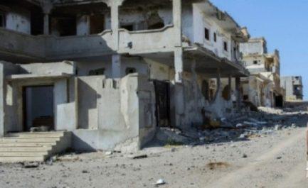 Libye : plus de 1000 morts depuis le début de l'offensive contre Tripoli