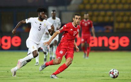 Quarts de finale / Madagascar – Tunisie, aujourd'hui à 20h00: Les Aigles de Carthage méfiants