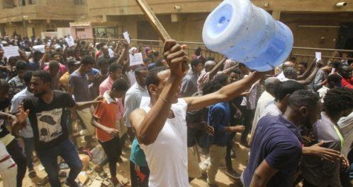 Soudan : Sept morts lors de manifestations massives